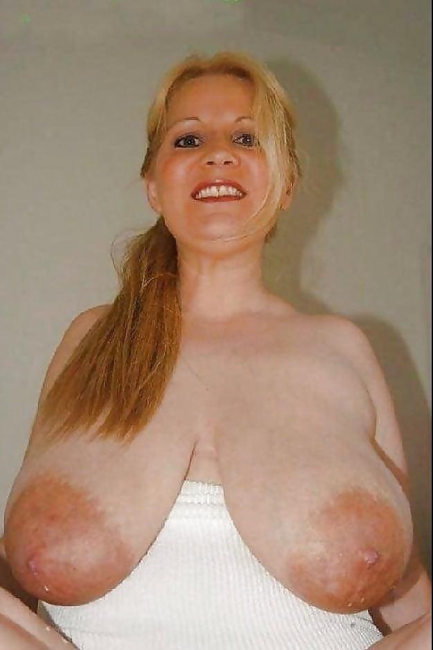 Big tits torpedo banana puffy nipples