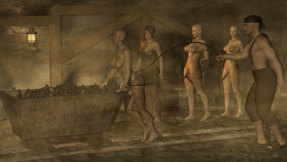 Male nudist camps