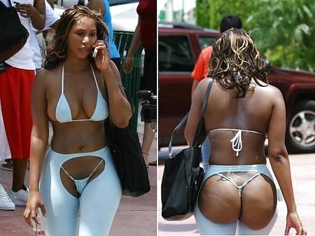 Tamar braxton booty pics