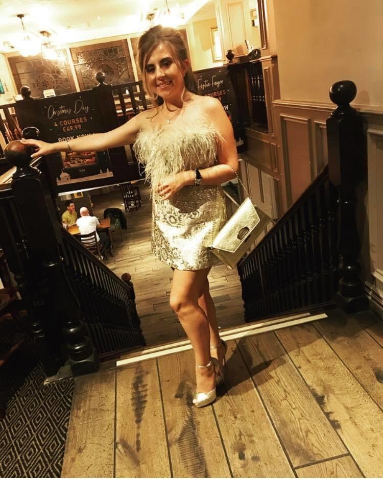 Gypsy Queens- Steph Hartley