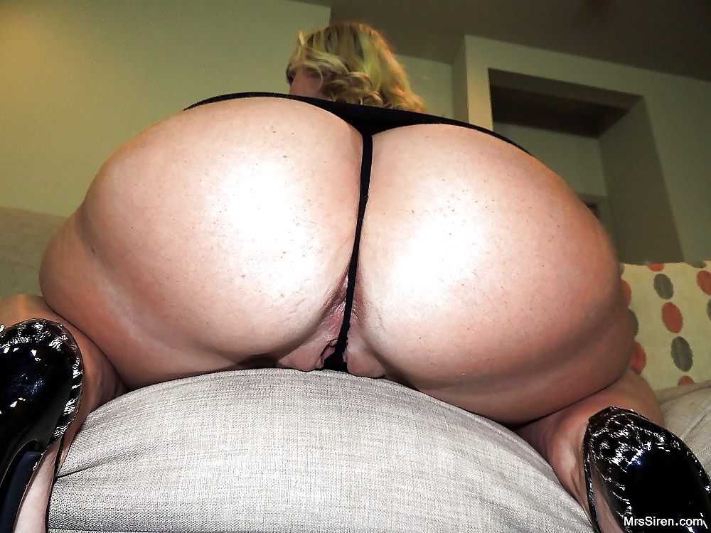 Big Ass Booty Whore Mix Thecuckold 1