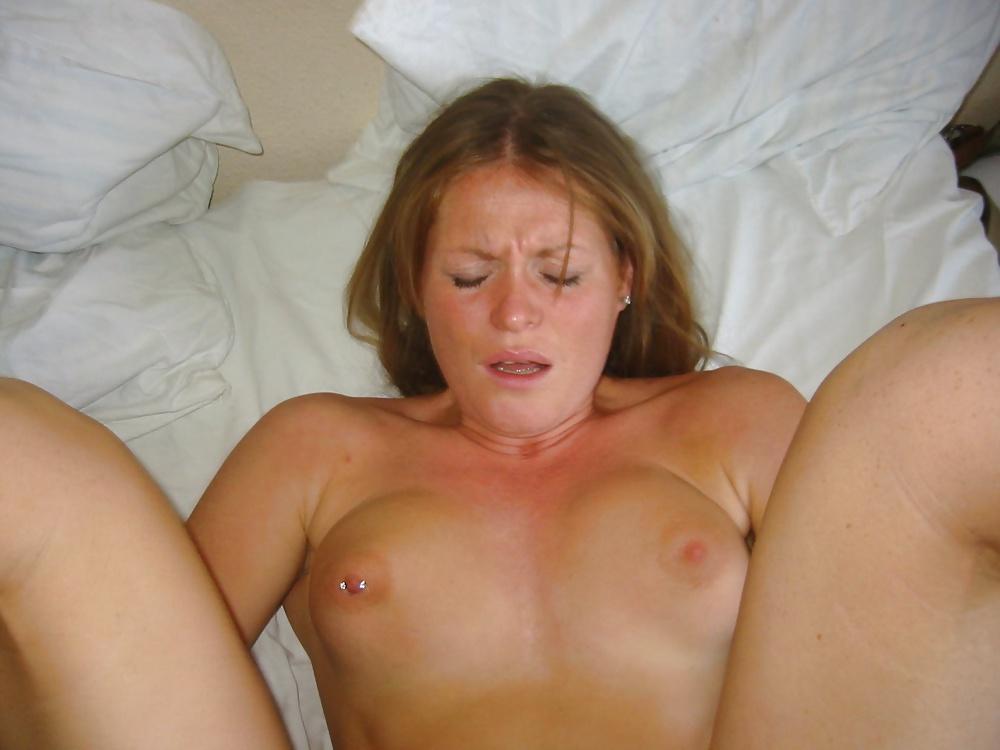 Amateur orgasm face nude — photo 14