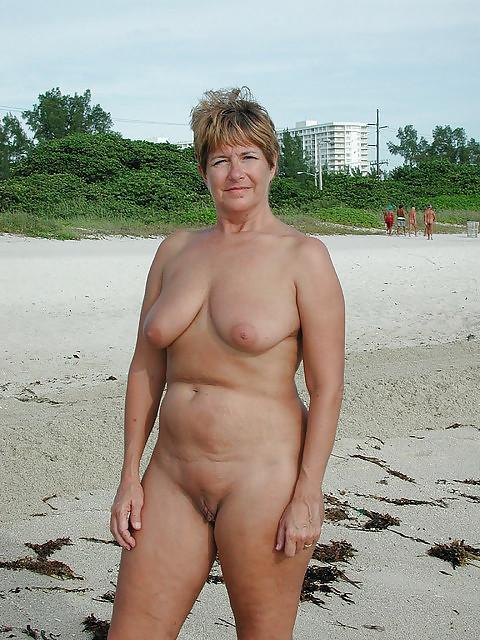 Best Seniors At Nude Beaches Scenes