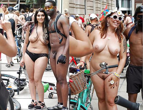 International pussy parade