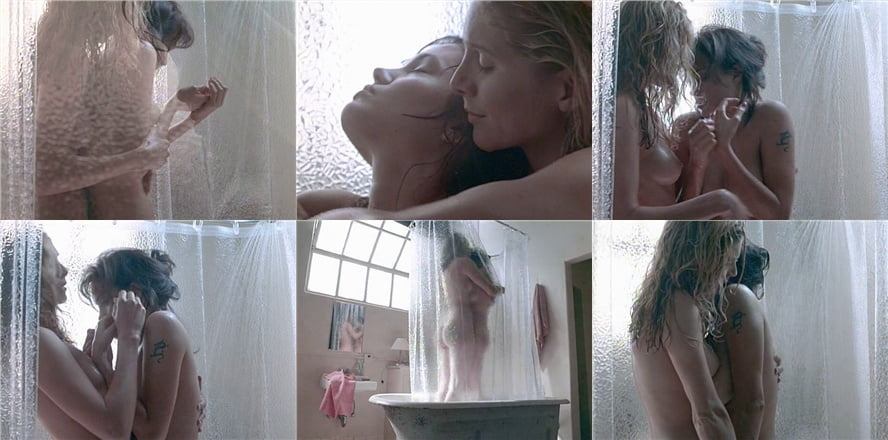 Angelina jolie jenny shimizu topless scene in foxfire picture