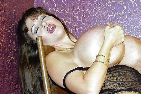 Big breasted caja - 2 part 6