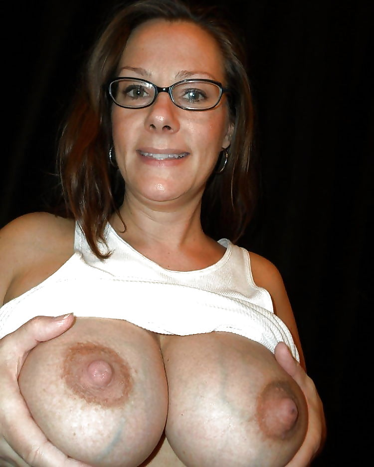 Cumming on full mateur amateur breasts