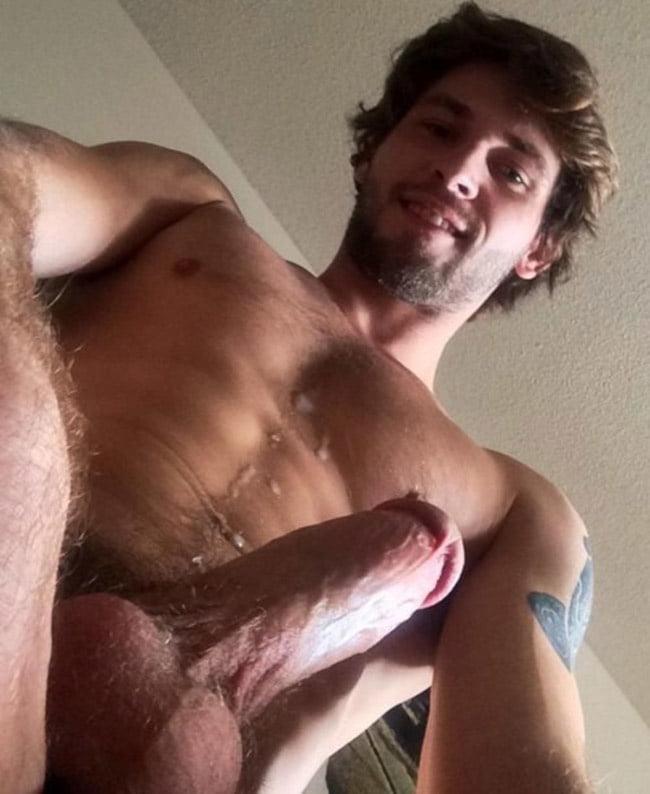Guys Naked Cum Gif