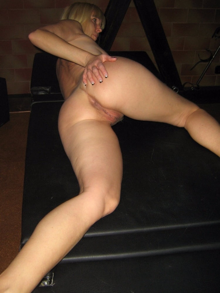 Sexy shaved porn #1