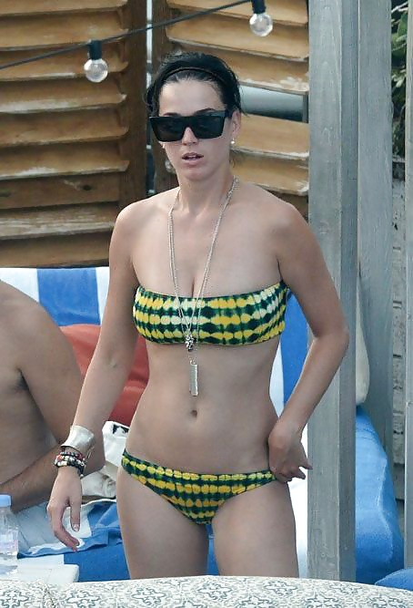 Katy perry disrobed - 1 part 2