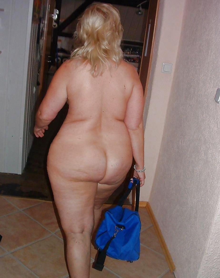 Grandma Wide Hips Big Ass Porno Pics