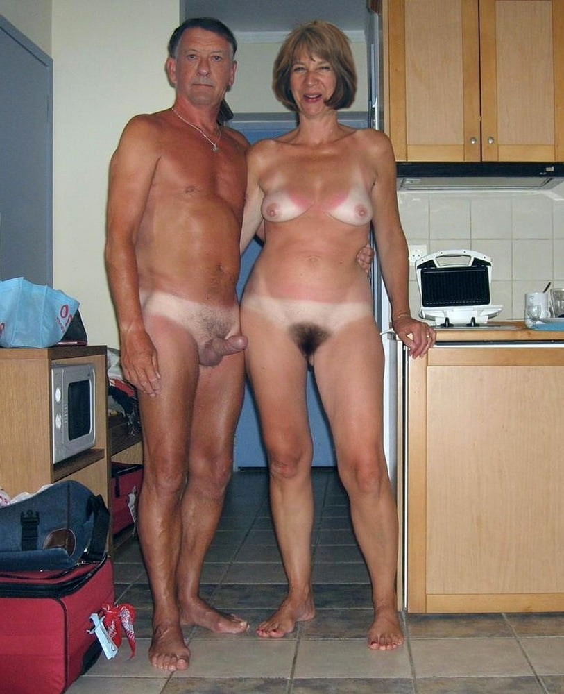 Mature couple nude videos #7