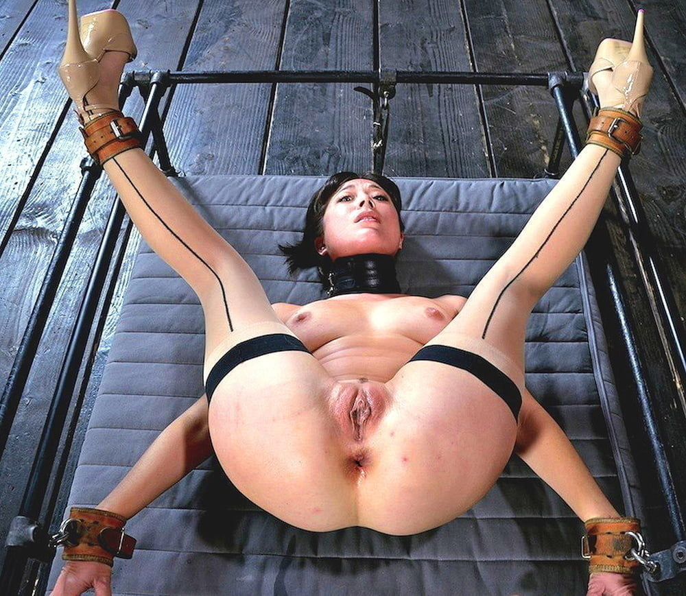 Breast Suspension BDSM