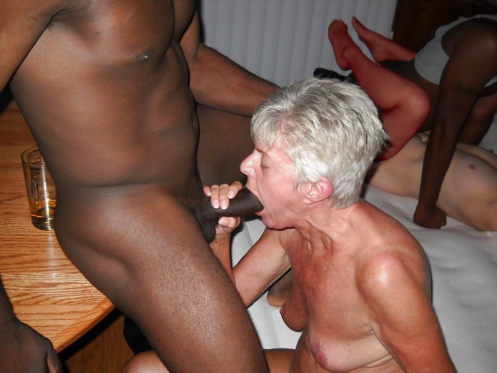 Amateure Bbc Blonde Kuessen