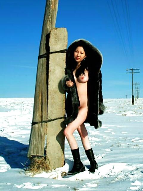 Фото девушки монгольских эротика — photo 5