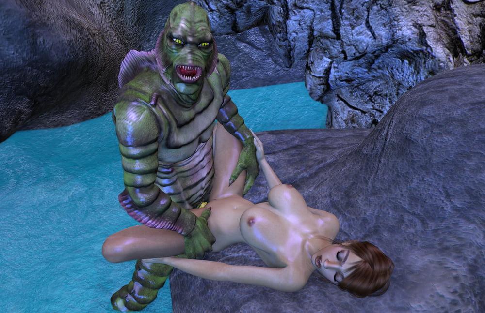 Sex lagoon