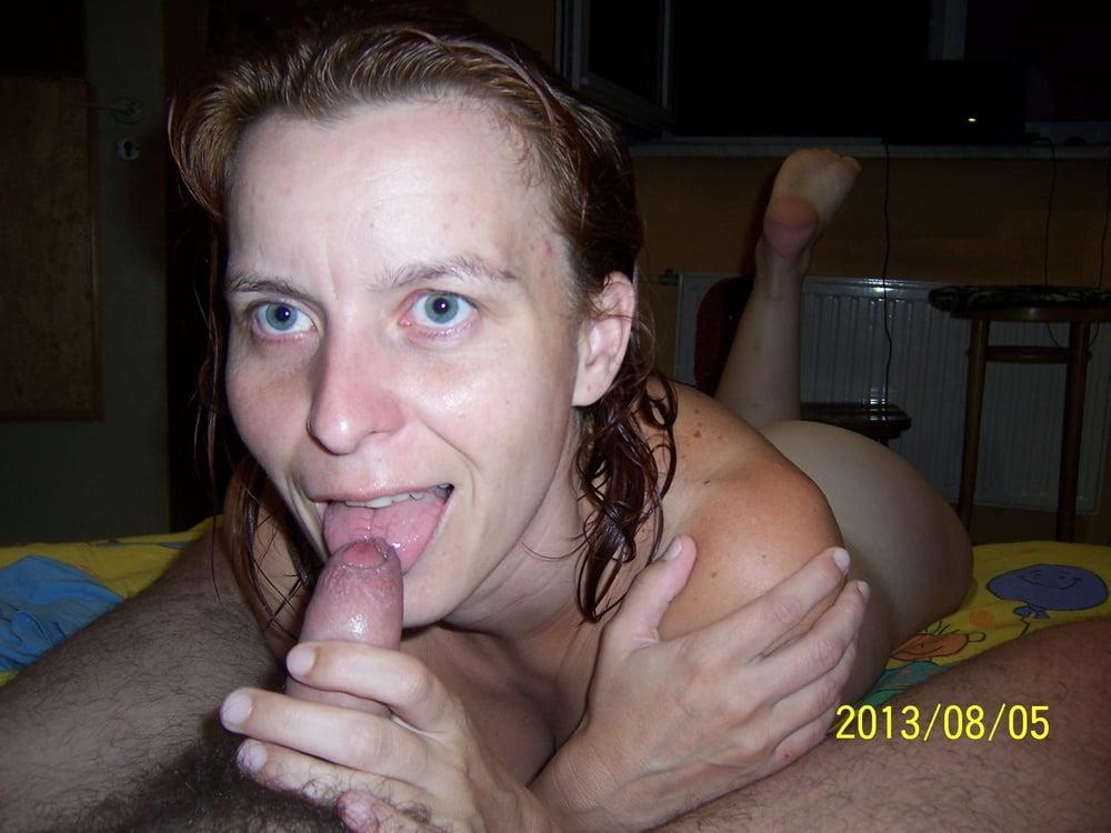 Horny Amateur Wife - 45 Pics