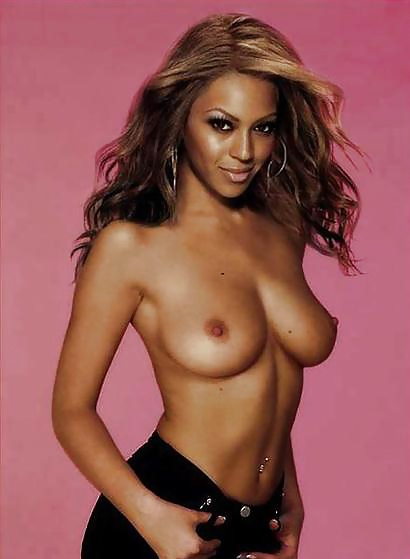 Beyonce Naked Getting Fucked