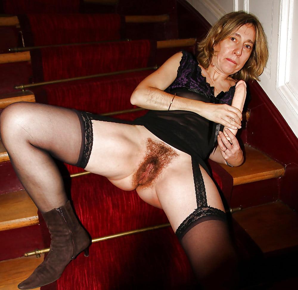 Тетеньки порно фото в трусиках — pic 12