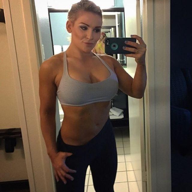 Natalya Neidhart  Wwe Diva  - 58 Pics - Xhamstercom-7814