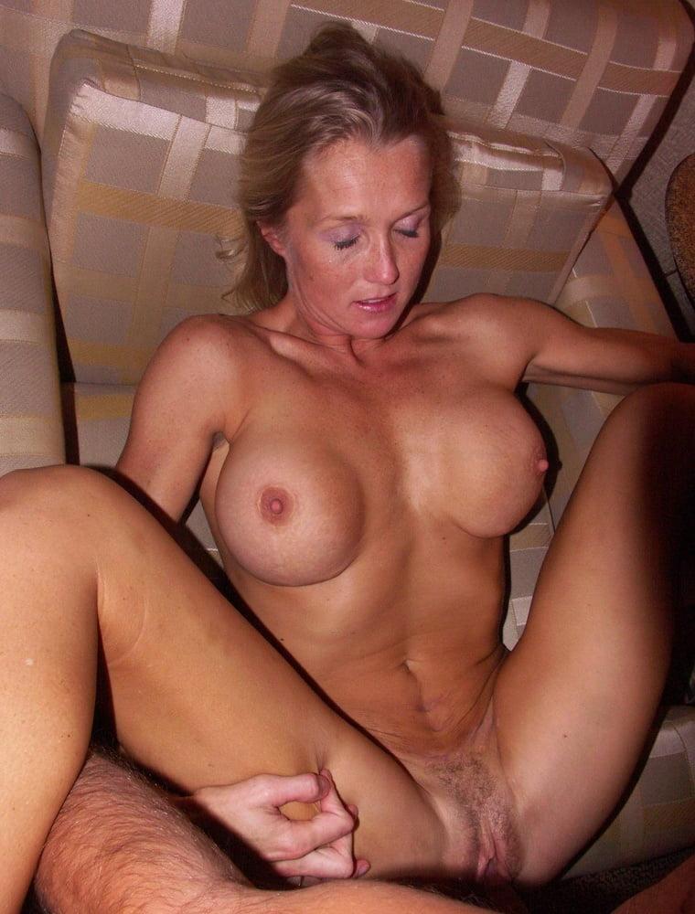 Amature milf sex