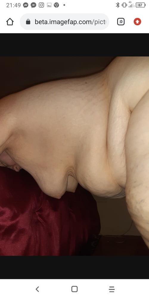 Hoodyman SSBBW 368 . Fat piggy mega post lost control . - 485 Pics