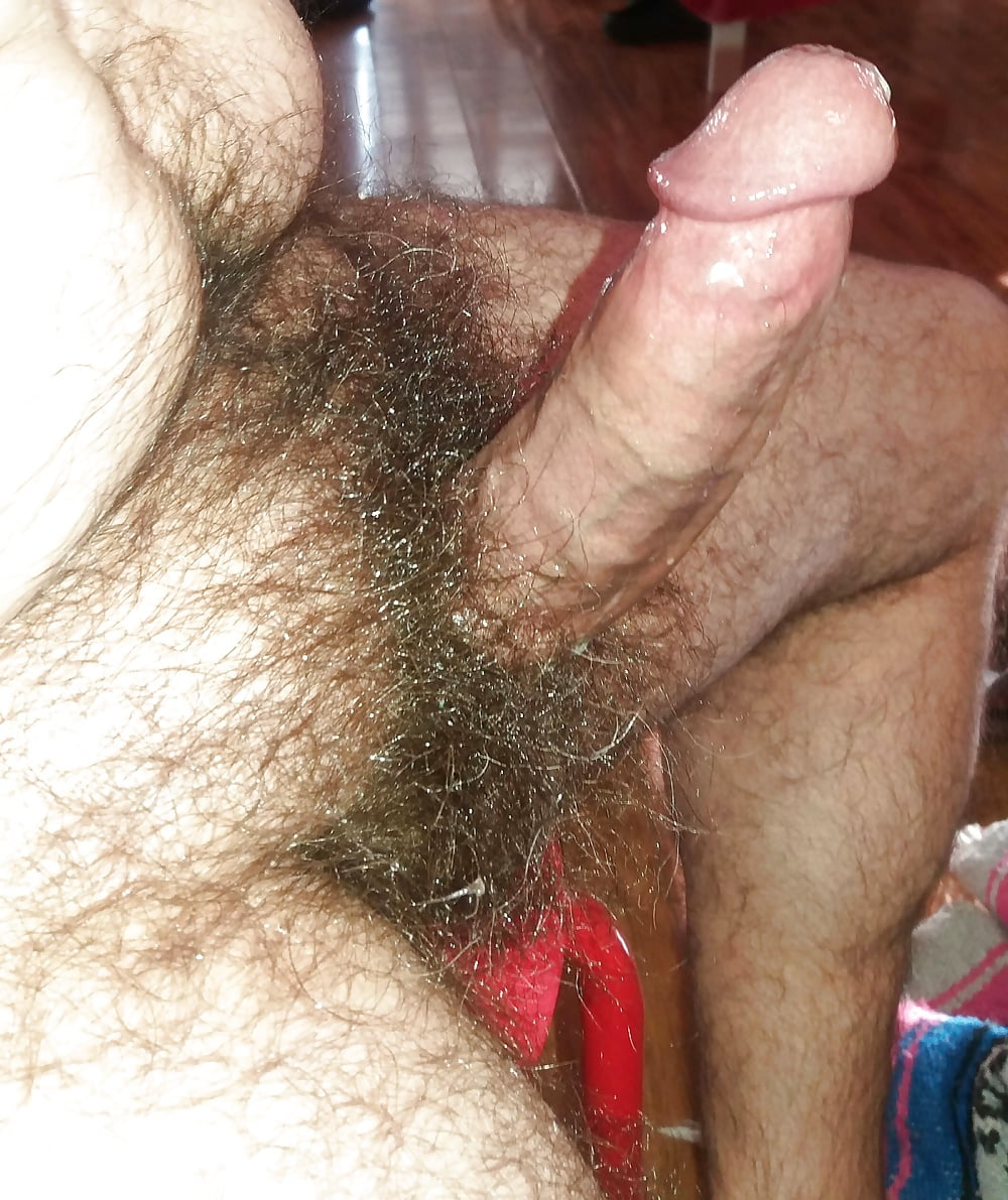 See and save as my hairy cock balls and ass plese comment porn pict