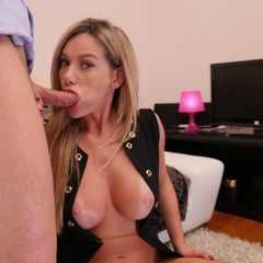 Big Tits Russian Babe First Casting Ever