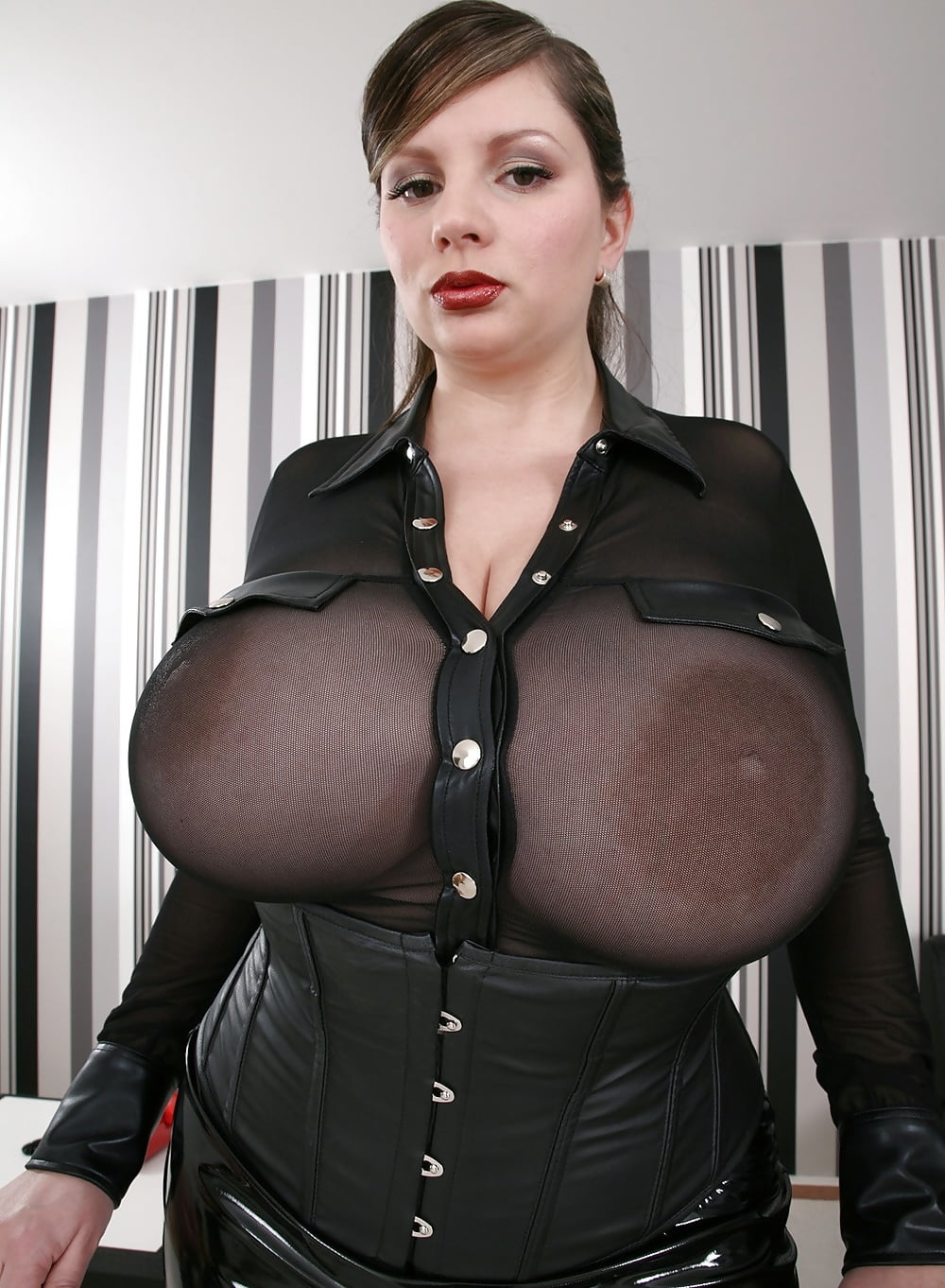 Gallery latex woman, latex picture samples
