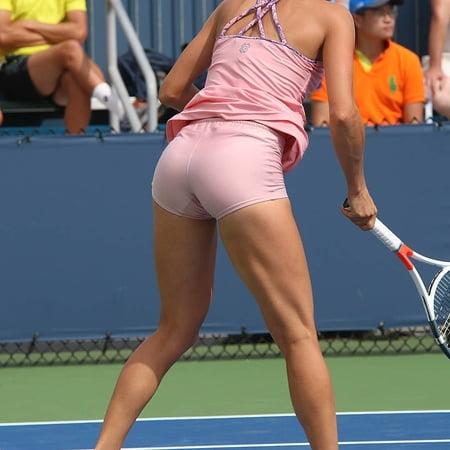 Sexy Tennis