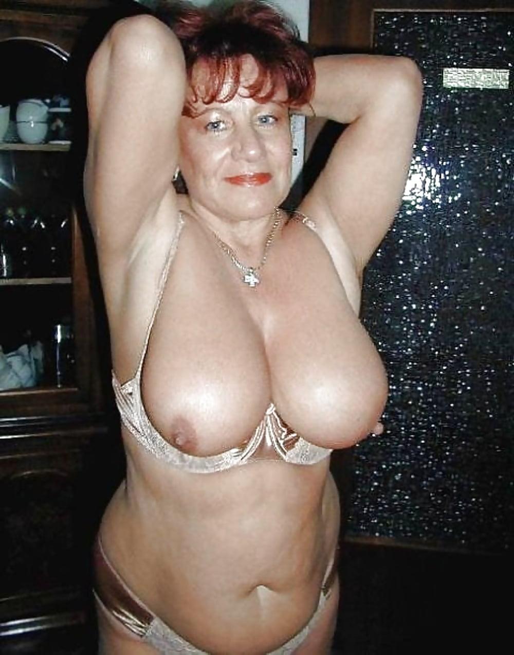 голые старые женщины в возрасте с большими сиськами вам страстные
