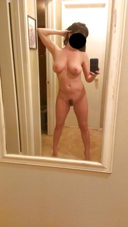 My nude pisc