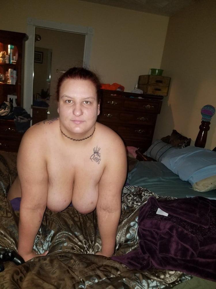 Bbw wives trash whores for black nude gallery