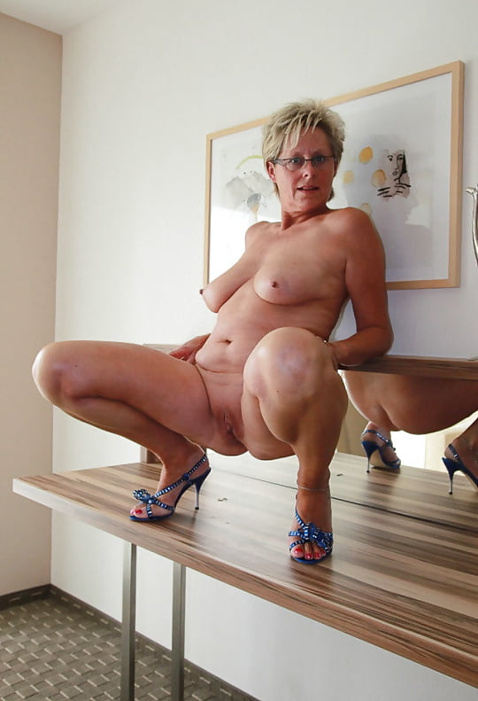 Awesome lesbian strap-on action