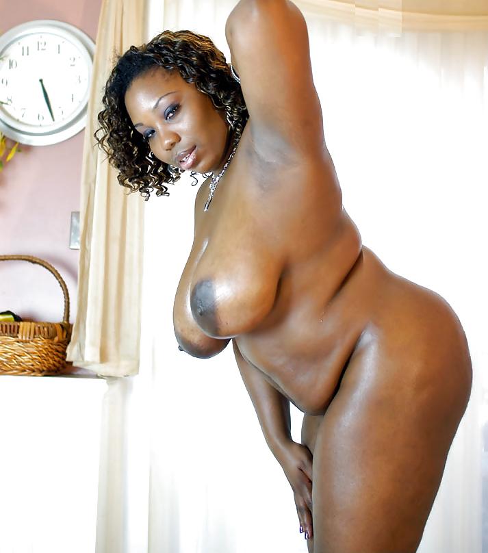 Huge black women naked pics