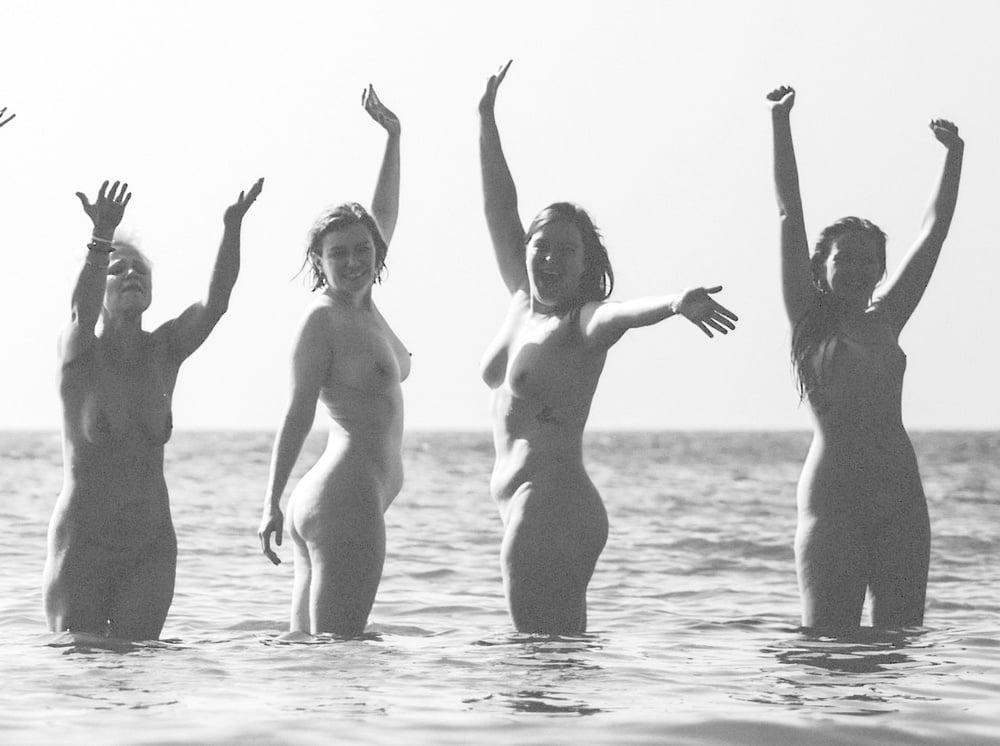 Rachel sexton nude skinny dipping