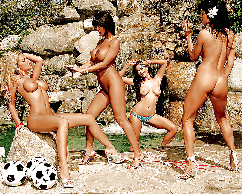 Brazil womens soccer team nude, my pussy hurts when having sex