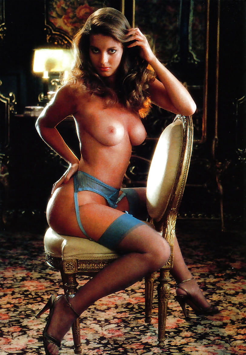 Playboy Playmates Lisa Welch Nude