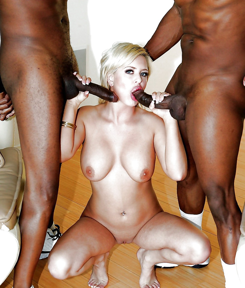 Black cock meriesa slut whitetures, sexy clicks naked in high heels