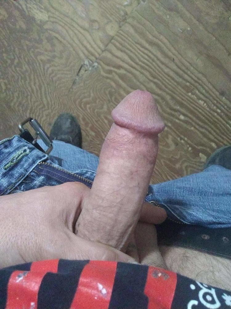 My cock - 8 Pics