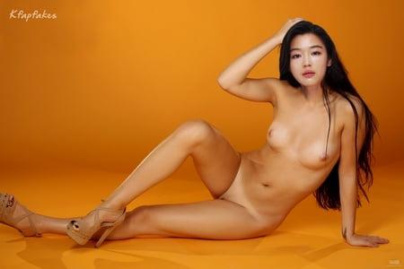 Ji-hyun  nackt Kim Kim Ji