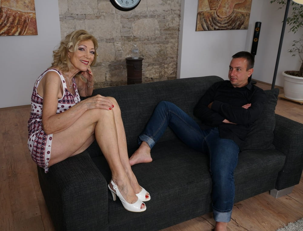 Cuckold, a story of a man who his mother cuckolded by my son and step