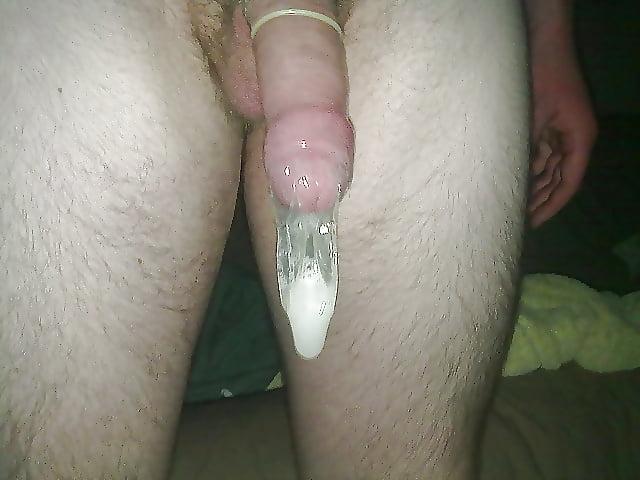 порно видео море спермы в презервативе
