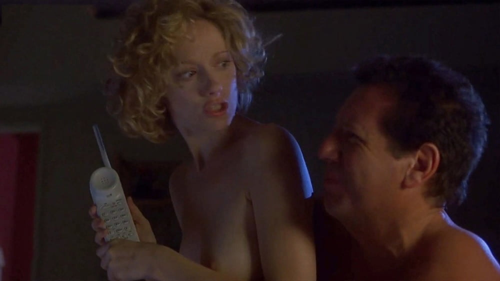 Judy greer topless scene