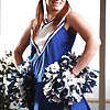 Danni Jenson the Cheerleader