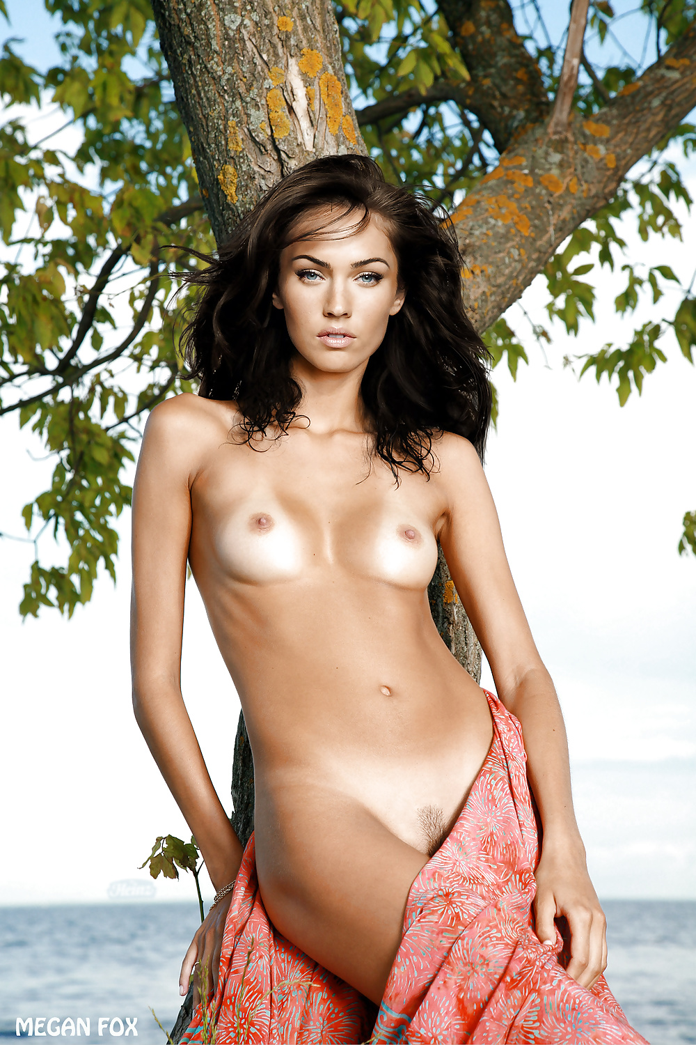 Naked pictures of megan fox-4604