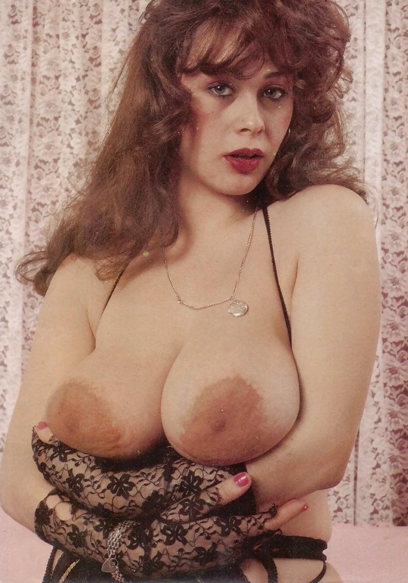 Mega old tits movie