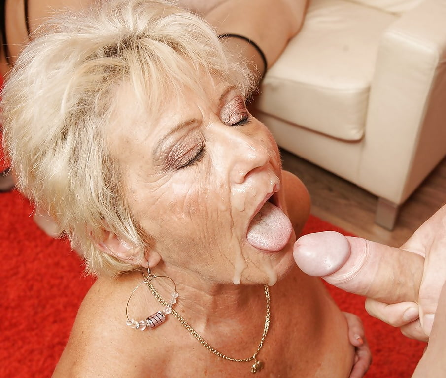 Movies grandma facial, paradise nude sex