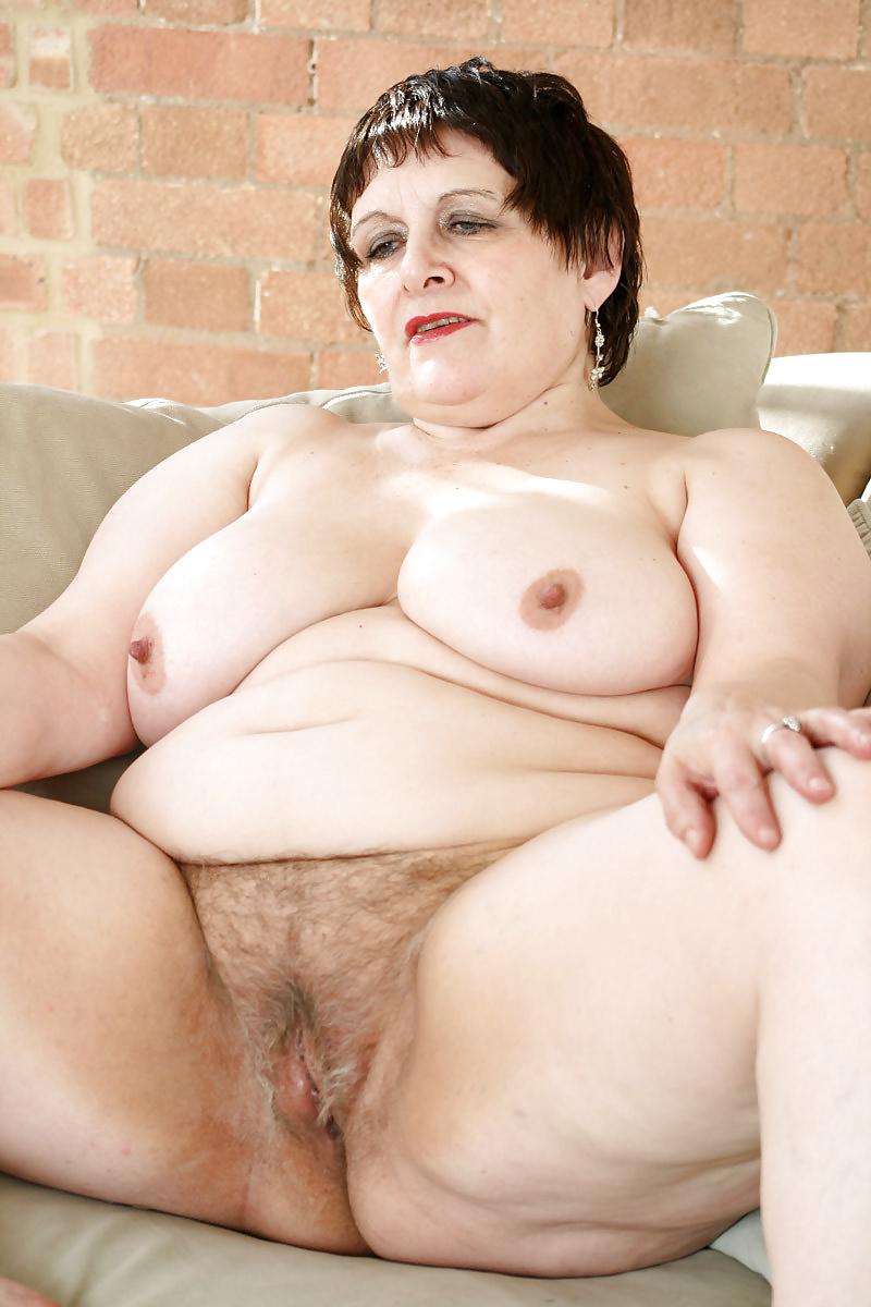Sex fat bbw mature plump cougars
