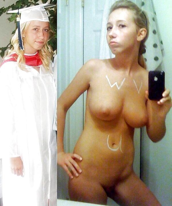 After Sex Selfies